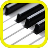 Mini Piano ®, App Icon