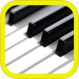 Mini Piano ®, App Icon