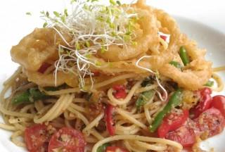 Main Course Dinner - Vegeterian