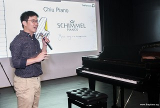 Pianovers Recital 2017, Nicholas Chiu