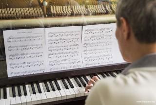 Pianovers Meetup #47, Albert