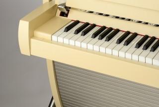Petrof Upright Piano Magic Egg