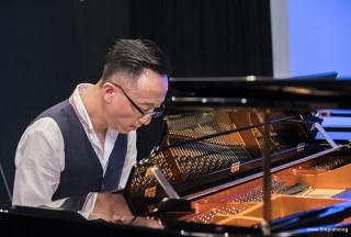 Pianovers Recital 2017, Yu Teik Lee performing #1