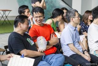Pianovers Meetup #48, Gee Yong, and Theng Beng