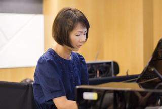 Pianovers Meetup #49 (Suntec), Jinny performing