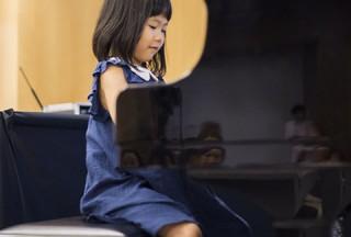 Pianovers Meetup #49 (Suntec), Jun Theng performing