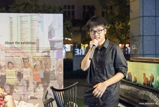 Pianovers Meetup #53, Jaeyong sharing with us