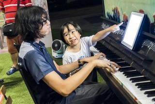 Pianovers Meetup #53, Harith, and Brandon
