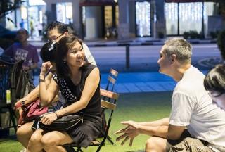 Pianovers Meetup #58, Winny, and Chong Kee