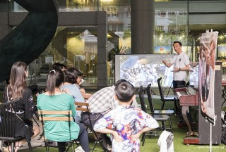 Pianovers Meetup #59, Yu Teik Lee hosting