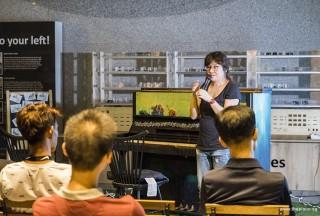 Pianovers Meetup #60, Jia Hui