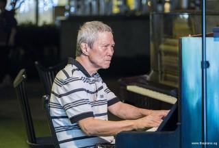 Pianovers Meetup #60, Albert