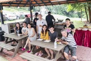 Pianovers Meetup #64, Elyn, Zhi Yuan, May Ling, Yong Meng, Shirlene, Herman, Albert, and Siew Tin