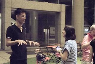 Pianovers Meetup #67, Masashi Horio, and Audrey