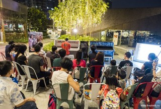 Pianovers Meetup #68 (Tanjong Pagar Centre), Gan Theng Beng performing for us