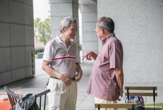 Pianovers Meetup #73, Albert and Henry Wong
