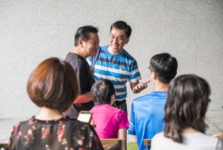Pianovers Meetup #73, Gee Yong, and Chris Khoo