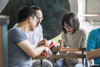 Pianovers Meetup #86, Jeremy Chan, Yong Meng, and Rowen Wong