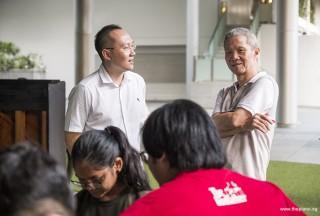 Pianovers Meetup #92, Yong Meng, and Albert