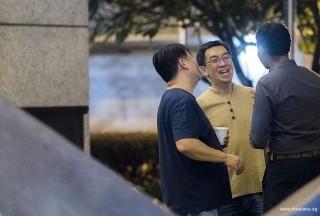 Pianovers Meetup #94 (Mid-Autumn Themed), Teo Gee Yong, Chris Khoo, Peter Prem