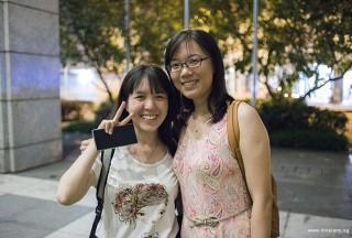Pianovers Meetup #95, Ten Xiao Qin, and Li Zhijing