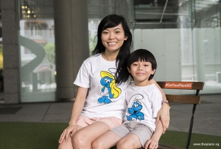 Pianovers Meetup #96, Anissa, and son