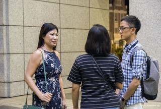 Pianovers Meetup #96, Karen Aw, Leanne, and Rui Hong