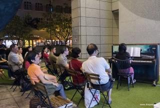 Pianovers Meetup #97, May Ling performing