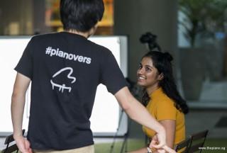 Pianovers Meetup #98, Hiro, and Mayuri Gupta