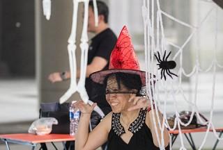 Pianovers Meetup #99 (Halloween Themed), May Ling