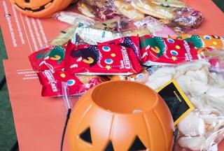 Pianovers Meetup #99 (Halloween Themed), Tricks or Treats