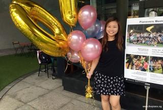 Pianovers Meetup #100 (Celebratory Themed), Elyn Goh