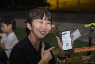 Pianovers Meetup #100 (Celebratory Themed), Siew Tin just bought tickets for Pianovers Recital 2018