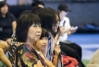 Pianovers Meetup #101, Zhang Enrui, and family