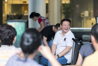 Pianovers Meetup #102, Teo Gee Yong