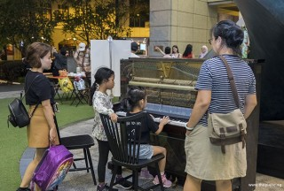 Pianovers Meetup #104, Tammy Lee playing #2