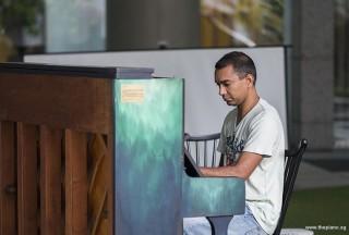 Pianovers Meetup #105, Lasantha