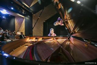 Pianovers Recital 2018, Jenny Soh performing #2