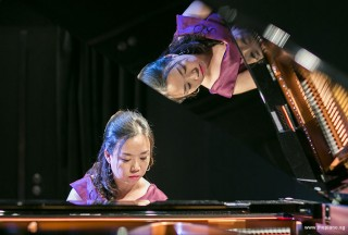 Pianovers Recital 2018, Jenny Soh performing #3