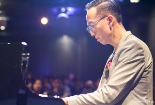 Pianovers Recital 2018, Yu Teik Lee performing #3