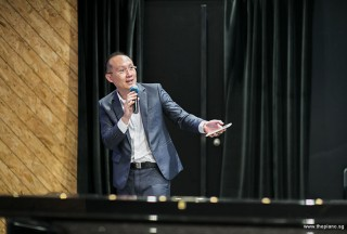 Pianovers Recital 2018, Sng Yong Meng