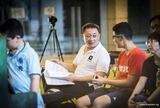 Pianovers Meetup #107, Gavin Koh, and Ma Yuchen