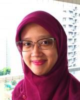 Desiree Abdurrachim