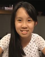 Charmaine Cher Shi Ying