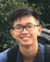 Max Zheng
