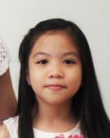 Claira Poh Wen Xuan
