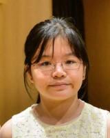Wong Jing Yi Valerie