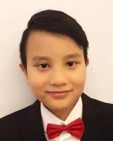 Lucas Cheong