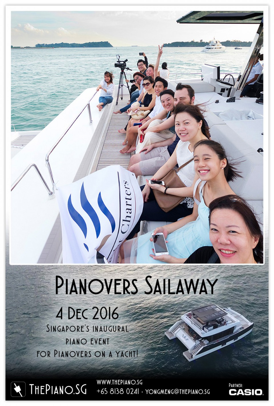 Pianovers Sailaway 4R Print-Out
