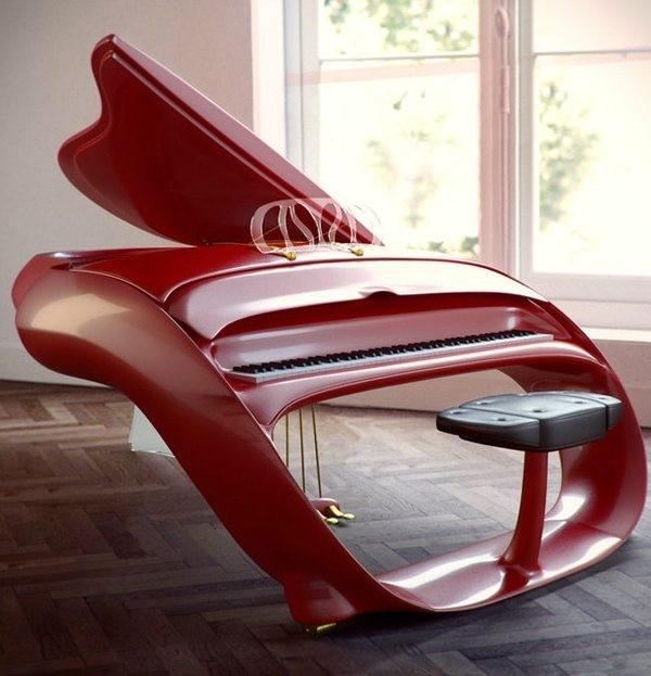 Schimmel K208 Pegasus Piano